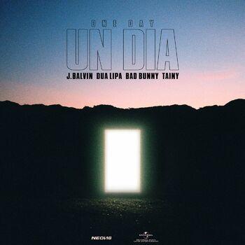 UN DIA (ONE DAY) cover