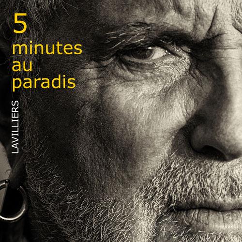 bernard lavilliers 5 minutes au paradis