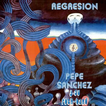Regresión cover