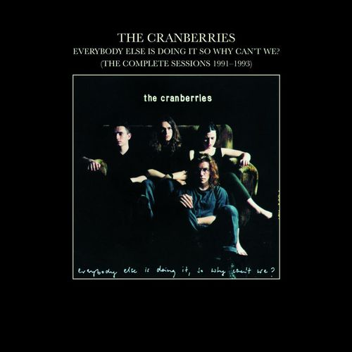 Baixar Single Linger – The Cranberries (2002) Grátis