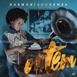 Download Harmonia Do Samba - Ontem 2017
