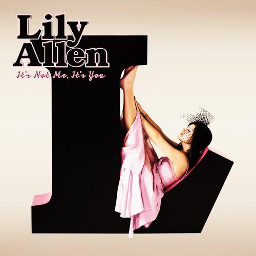 Baixar Cd It\'s Not Me, It\'s You – Lily Allen (2009) Grátis