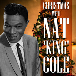 Nat King Cole Christmas Album.Nat King Cole Christmas With Nat King Cole Music