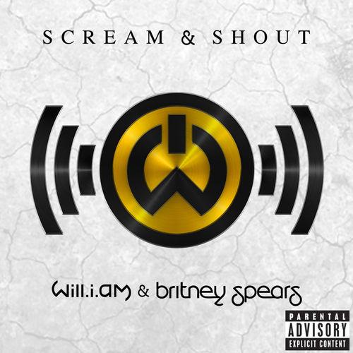 Baixar Single Scream & Shout – will.i.am, Britney Spears (2012) Grátis