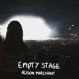 Album cover of Empty Stage