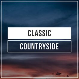 Album cover of # Classic Countryside
