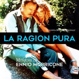 Album cover of La ragion pura - The Sleeping Wife (Original Motion Picture Soundtrack)