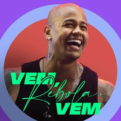 Léo Santana – Vem, Rebola, Vem 2020 CD Completo