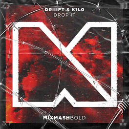 Album cover of Drop It