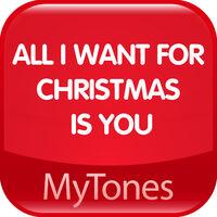 All I Want For Christmas Is You Christmas Ringtone