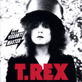T.Rex - The Slider (The Visconti Master)