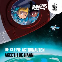 De Kleine Astronauten