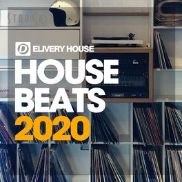 Album cover of House Beats Summer 2020