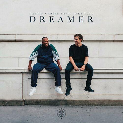 Baixar Single Dreamer – Martin Garrix, Mike Yung (2018) Grátis