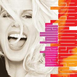 Paula Toller – Transbordada 2014 CD Completo