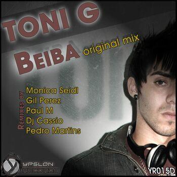 Beiba cover