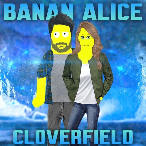 Download Banan Alice - Cloverfield [Album] mp3