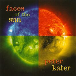 Peter Kater - Faces of the Sun