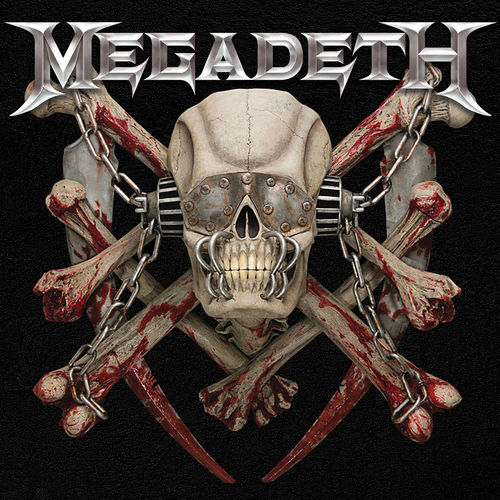 Baixar CD Killing Is My Business…And Business Is Good – The Final Kill – Megadeth (2018) Grátis