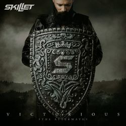 Skillet – Victorious: The Aftermath (Deluxe) 2020 CD Completo