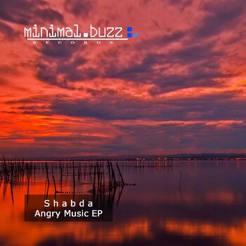 Angry Music cover