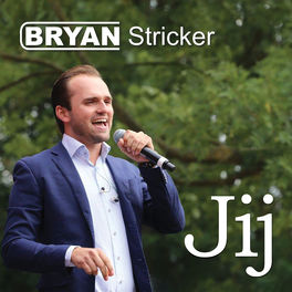 Album cover of Jij