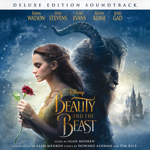Baixar Single Beauty and the Beast (Original Motion Picture Soundtrack/Deluxe Edition), Baixar CD Beauty and the Beast (Original Motion Picture Soundtrack/Deluxe Edition), Baixar Beauty and the Beast (Original Motion Picture Soundtrack/Deluxe Edition), Baixar Música Beauty and the Beast (Original Motion Picture Soundtrack/Deluxe Edition) - Various Artists 2018, Baixar Música Various Artists - Beauty and the Beast (Original Motion Picture Soundtrack/Deluxe Edition) 2018