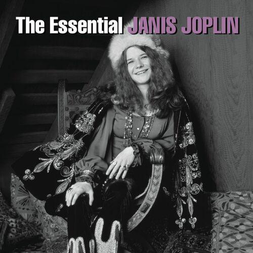 Janis Joplin - l'intégrale ou presque + Best OfMp3 320 Kbs