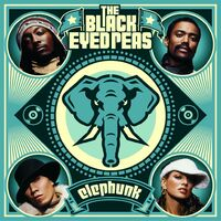 Where Is Love - BLACK EYED PEAS