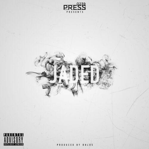 Press0239 - Jaded 2019 [EP]