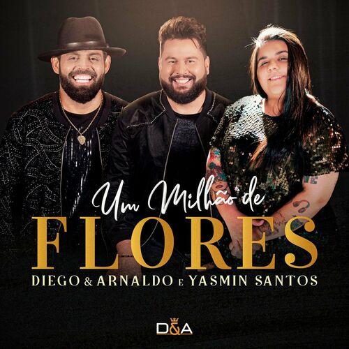 Baixar Diego & Arnaldo, Yasmin Santos - Um Milhão de Flores (Ao Vivo) 2020 GRÁTIS