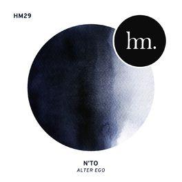 Album cover of Alter Ego