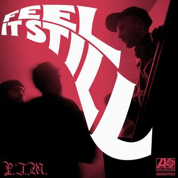 Feel It Still cover