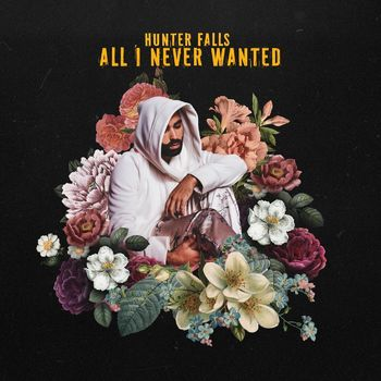 All I Never Wanted cover