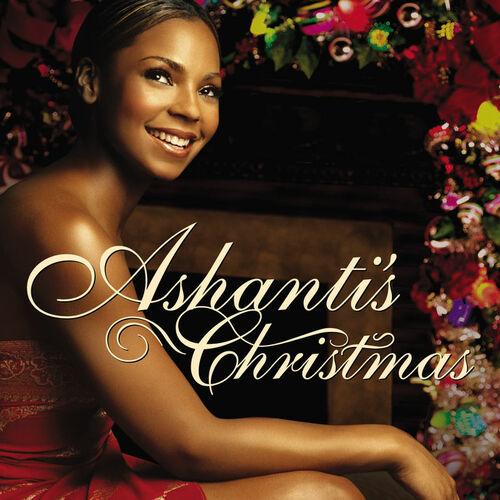 Baixar CD Ashanti's Christmas – Ashanti (2003) Grátis