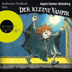 Der kleine Vampir - Der kleine Vampir, Band 1 (Ungekürzte Lesung mit Musik)