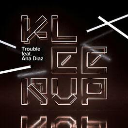 Album cover of Trouble