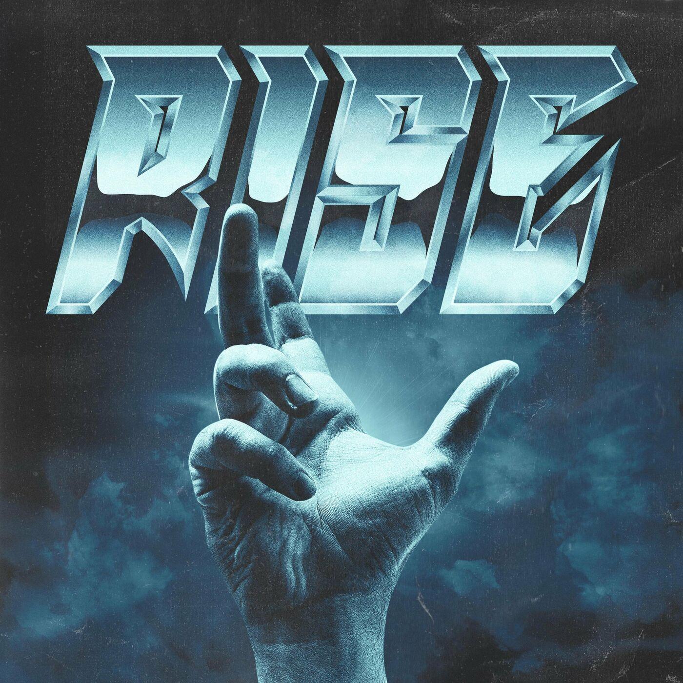 It Lives, It Breathes - RISE [single] (2021)