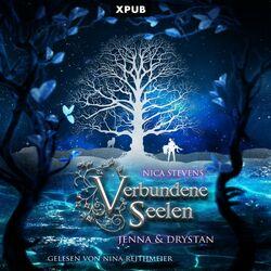 Verbundene Seelen (Jenna & Drystan) Audiobook