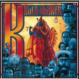 Album cover of K (Plus Bonus Tracks)