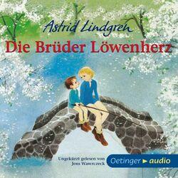 Die Brüder Löwenherz (Ungekürzte Lesung mit Musik)