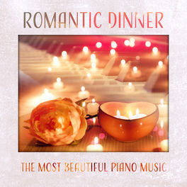 Piano Bar Music Lovers Club: Romantic Dinner – The Most