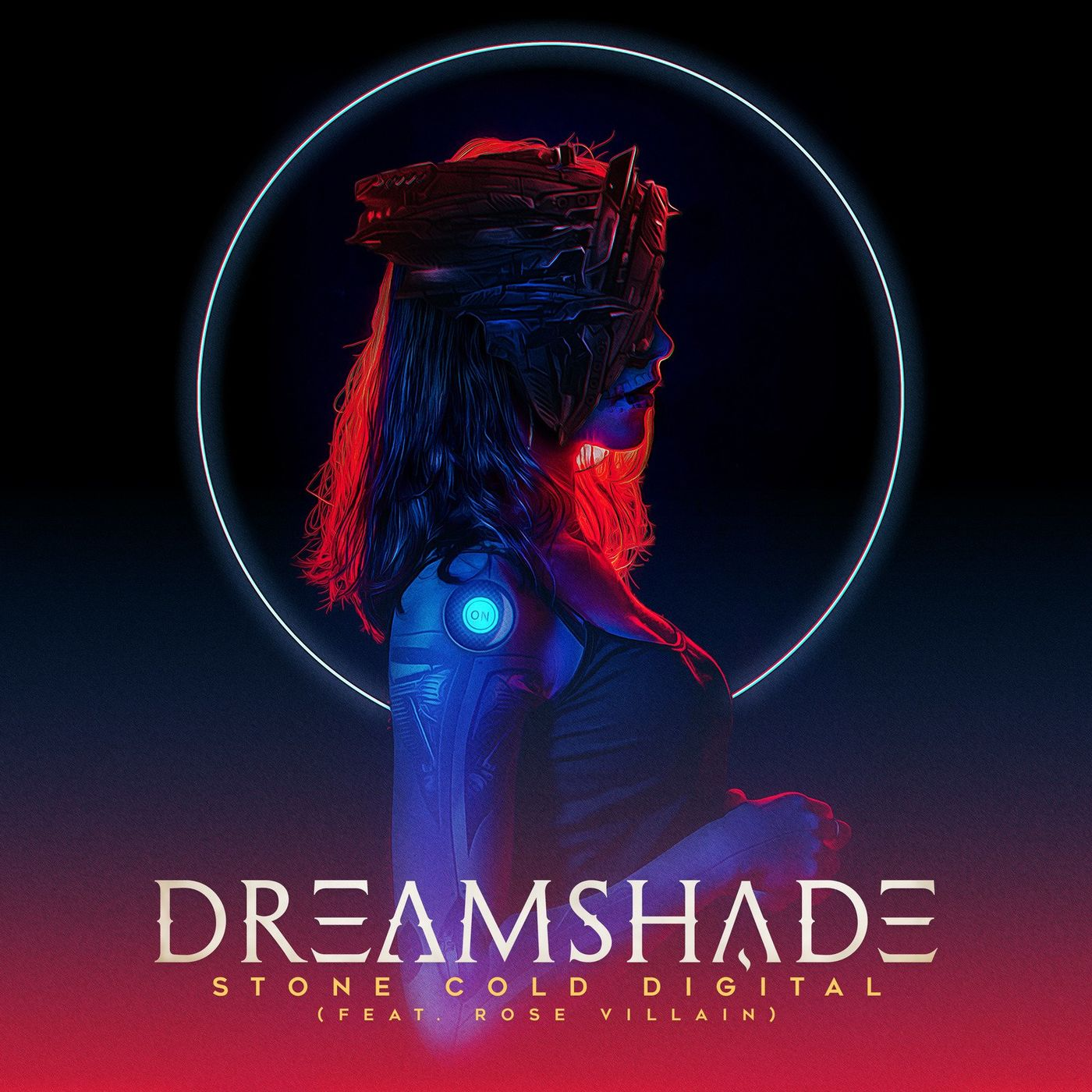 Dreamshade - Stone Cold Digital [single] (2021)
