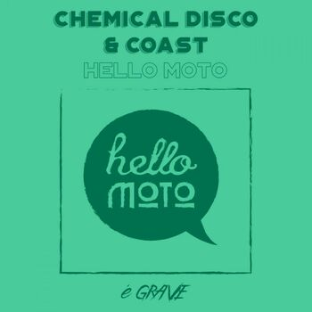 Hello Moto cover