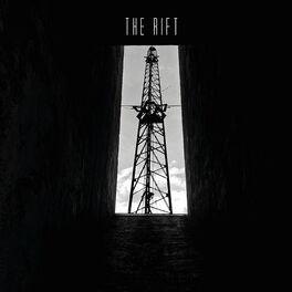 Album cover of THE RIFT