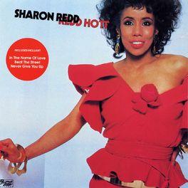 Album cover of Redd Hott