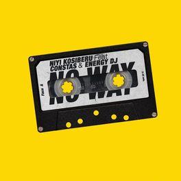 Album cover of No Way