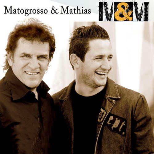 Baixar CD Um Seculo Sem Ti – Matogrosso & Mathias (2006) Grátis