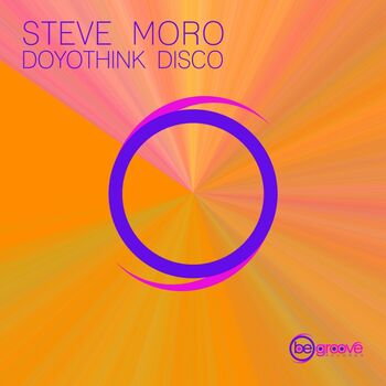 Doyothink Disco cover