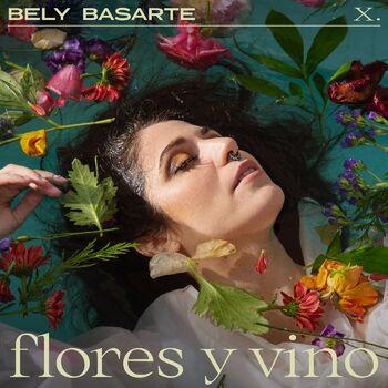 Flores y vino cover